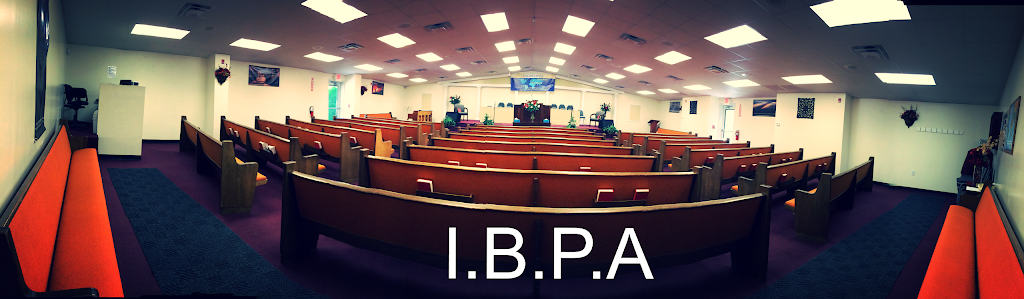Iglesia Bautista Puerta Abierta - church  | Photo 2 of 2 | Address: 2028 Huffine Mill Rd, McLeansville, NC 27301, USA | Phone: (336) 358-1033