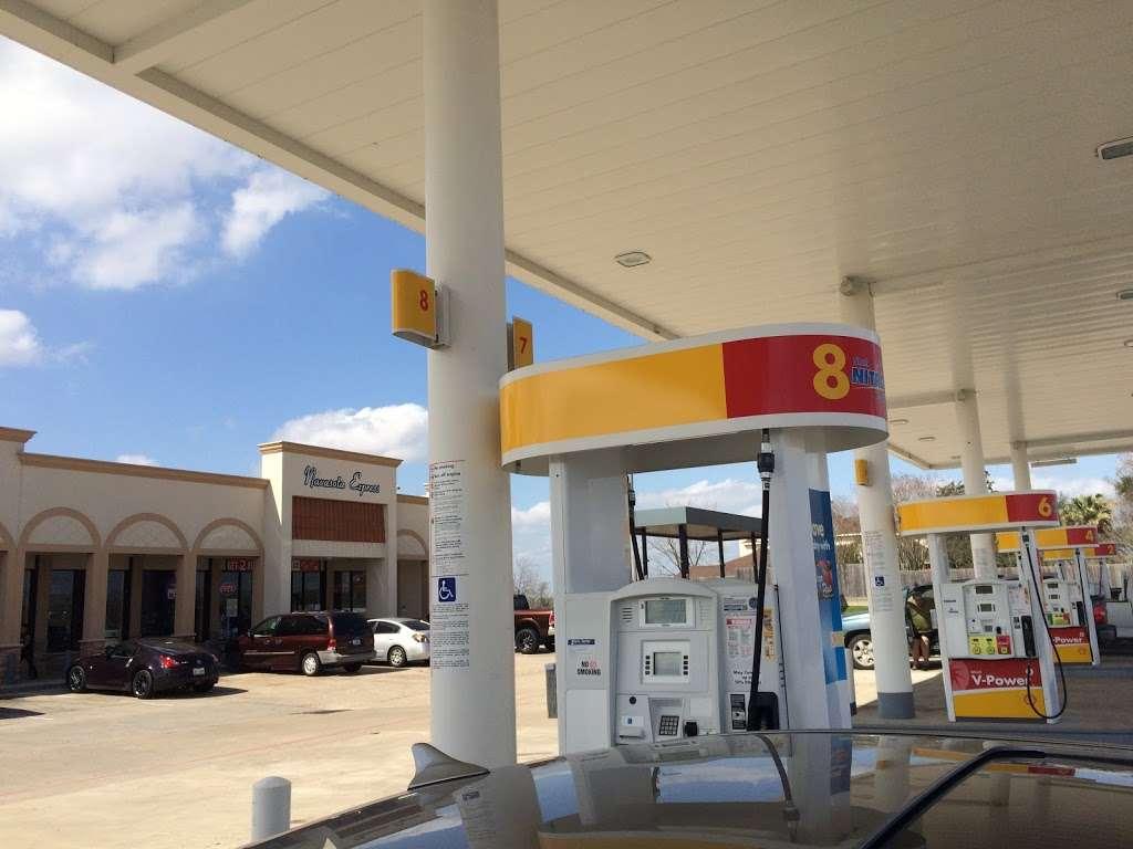 Shell - gas station  | Photo 1 of 10 | Address: 17694 Hwy 6, Navasota, TX 77868, USA | Phone: (936) 825-0397