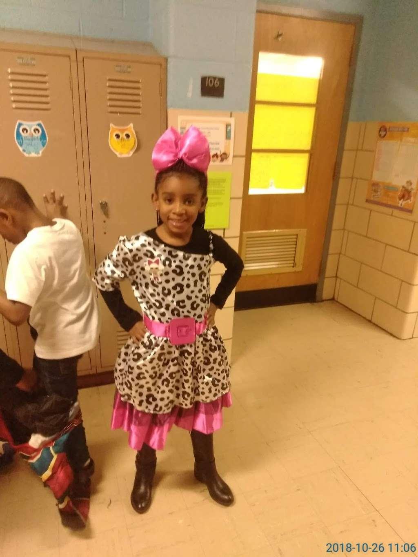 Matthew A. Henson Elementary School - school  | Photo 6 of 10 | Address: 1600 N Payson St, Baltimore, MD 21217, USA | Phone: (410) 396-0776