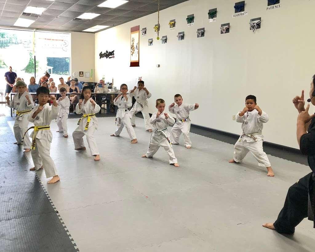 Master LEEs Tiger Kicks Martial Arts Tae kwon Do - gym  | Photo 10 of 10 | Address: 317 E Street Rd, Warminster, PA 18974, USA | Phone: (215) 444-0899