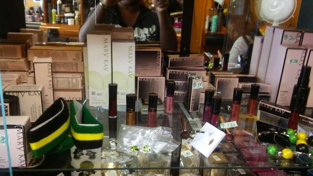 Posh Unisex Beauty Salon - hair care    Photo 7 of 10   Address: Springdale Ave, East Orange, NJ 07017, USA   Phone: (973) 519-1990