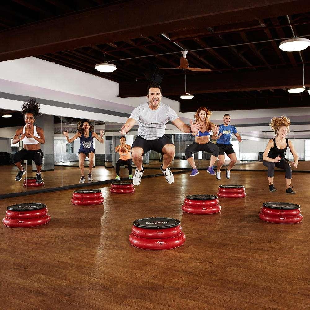 Crunch Fitness - Richmond Hill - gym  | Photo 8 of 10 | Address: 115-02 Jamaica Ave, Richmond Hill, NY 11418, USA | Phone: (646) 780-2050