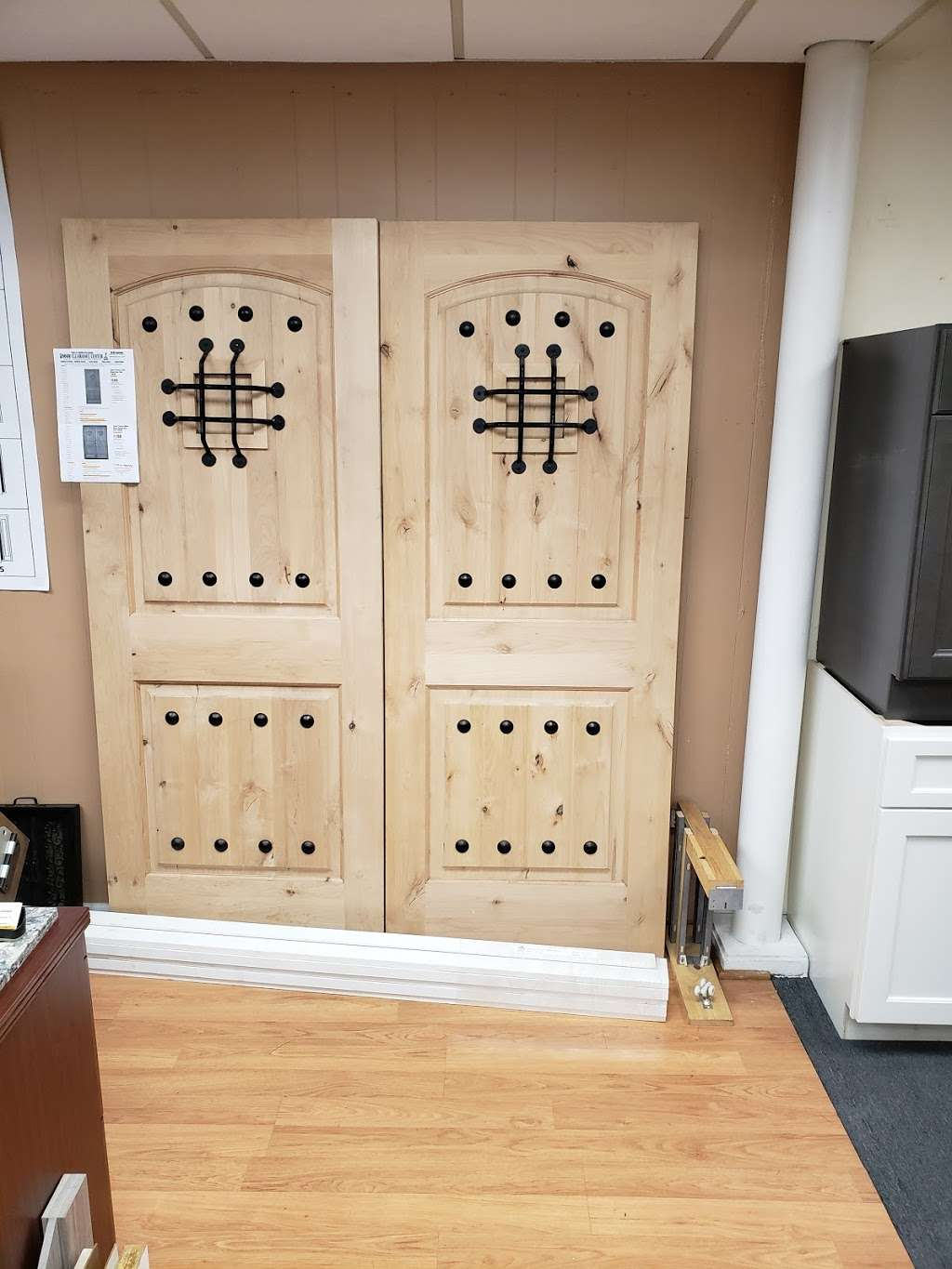 Door Clearance Center - furniture store  | Photo 7 of 10 | Address: 8245 North Fwy, Houston, TX 77037, USA | Phone: (713) 937-9132