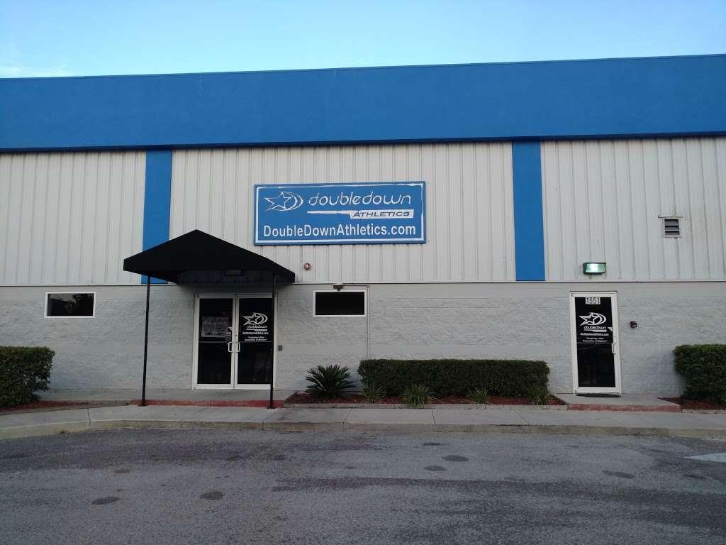 Double Down Athletics - gym  | Photo 6 of 10 | Address: 1551 Swanson Dr, Oviedo, FL 32765, USA | Phone: (407) 365-8021