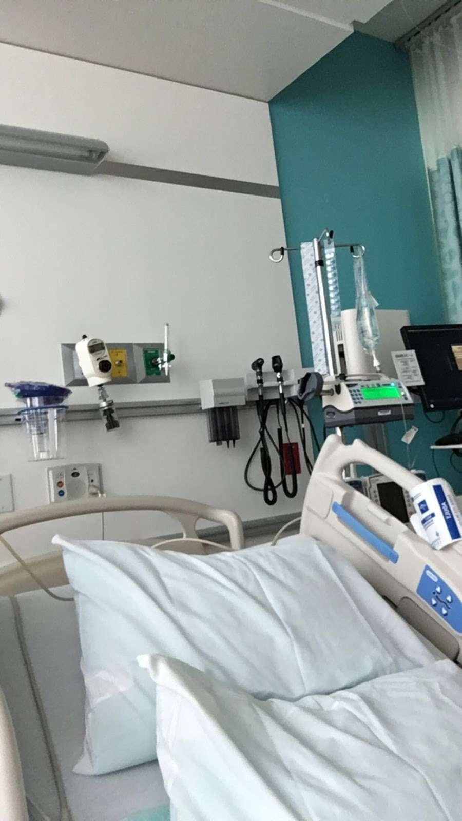 Nemours Children's Hospital | 13535 Nemours Pkwy, Orlando
