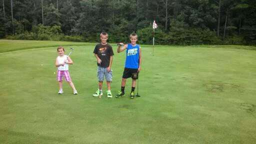 Queenfield Golf Club - school  | Photo 4 of 10 | Address: 1896 Dabneys Mill Rd, Manquin, VA 23106, USA | Phone: (804) 769-8838