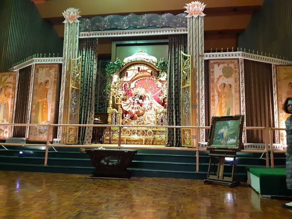 International Society for Krishna Consciousness (ISKCON) NYC, NY - hindu temple  | Photo 1 of 10 | Address: 305 Schermerhorn St, Brooklyn, NY 11217, USA | Phone: (347) 249-4064
