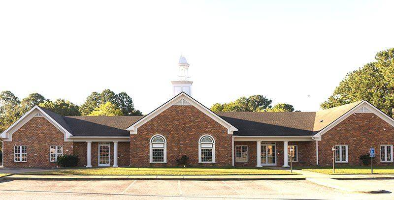 Metropolitan Funeral Services - funeral home  | Photo 4 of 7 | Address: 5605 Portsmouth Blvd, Portsmouth, VA 23701, USA | Phone: (757) 628-1000