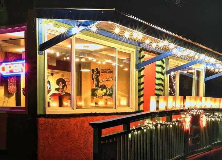 La Rosa Southwestern Dining - restaurant  | Photo 3 of 9 | Address: 25 CO-105, Palmer Lake, CO 80133, USA | Phone: (719) 368-7676