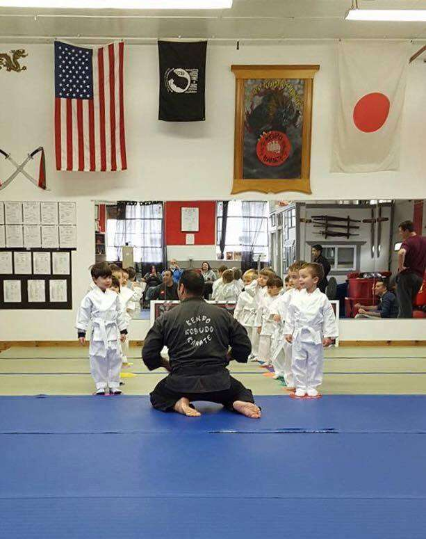 RI Self-Defense Center- Kenpo Kobudo Karate - health  | Photo 2 of 10 | Address: 515 Greenville Ave, Johnston, RI 02919, USA | Phone: (401) 949-5600