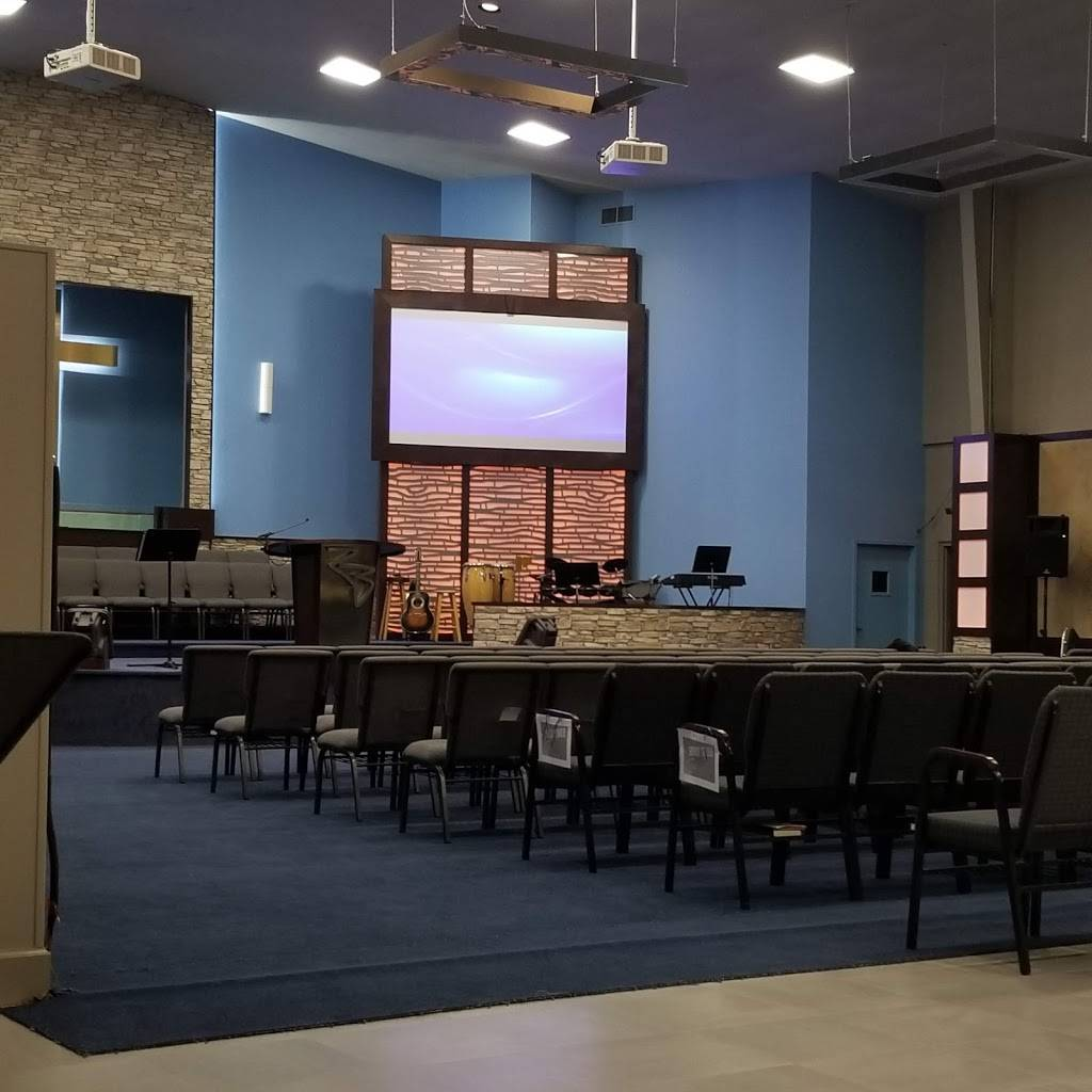 Rock Bridge Baptist Church - church  | Photo 5 of 9 | Address: 1012 Rockbridge Rd NW, Norcross, GA 30093, USA | Phone: (770) 925-1753