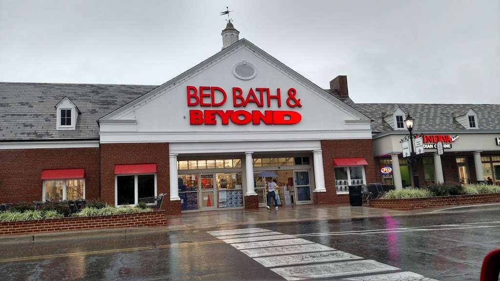 Bed Bath & Beyond - department store  | Photo 4 of 10 | Address: 558 N Frederick Ave, Gaithersburg, MD 20877, USA | Phone: (301) 548-9880