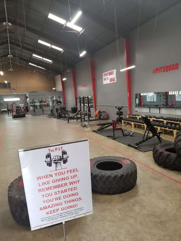 The Pit - gym  | Photo 1 of 4 | Address: 8538 Greenbrier, San Antonio, TX 78209, USA | Phone: (210) 727-9974