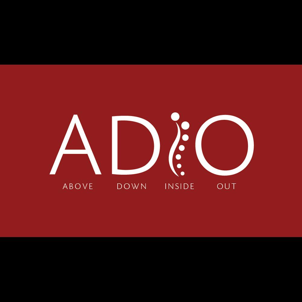 ADIO Corrective Chiropractic, LLC - health  | Photo 5 of 5 | Address: 467 Sylvan Ave, Englewood Cliffs, NJ 07632, USA | Phone: (201) 567-0525