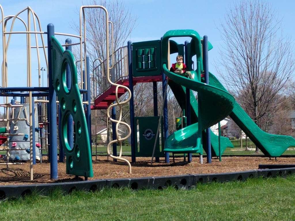 Harold Reskin Park - park  | Photo 1 of 5 | Address: Glendale Heights, IL 60139, USA
