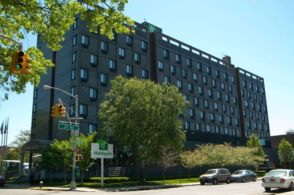 Holiday Inn LaGuardia Airport - lodging  | Photo 6 of 10 | Address: 37-10 114th St, Corona, NY 11368, USA