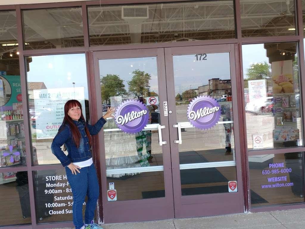 Wilton Baking Supply Store - store  | Photo 6 of 10 | Address: 7511 Lemont Rd, Darien, IL 60561, USA | Phone: (630) 985-6000