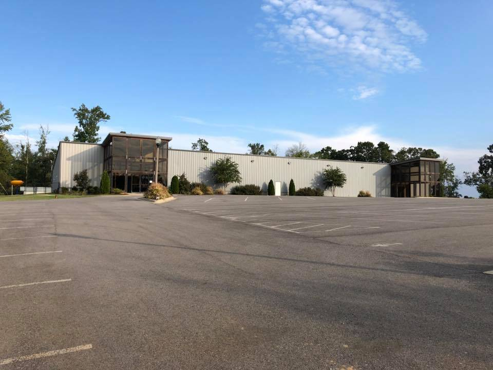 HighPoint Community Church - church  | Photo 5 of 7 | Address: 185 Morris-Cobb Rd, Empire, AL 35063, USA | Phone: (205) 590-7200