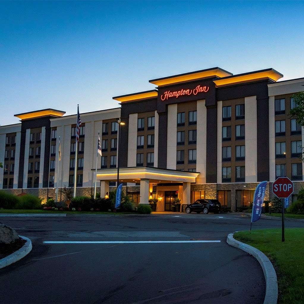 Hampton Inn Carlstadt-At The Meadowlands - lodging    Photo 1 of 10   Address: 304 Paterson Plank Rd, Carlstadt, NJ 07072, USA   Phone: (201) 935-9000