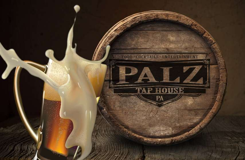 Palz Tap House - restaurant  | Photo 1 of 9 | Address: 1902 County Line Rd, Huntingdon Valley, PA 19006, USA | Phone: (267) 684-6091