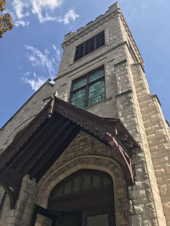 All Peoples Church - church  | Photo 6 of 10 | Address: 2600 N 2nd St, Milwaukee, WI 53212, USA | Phone: (414) 264-1616