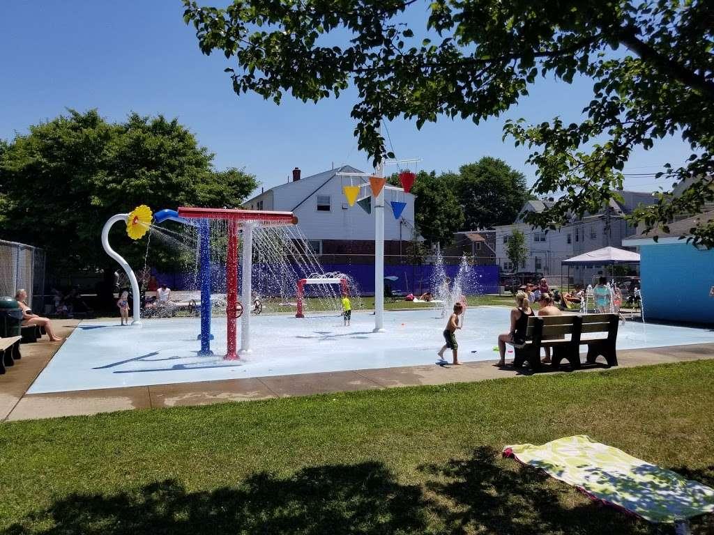 Jewell Street Park - park    Photo 2 of 10   Address: Garfield, NJ 07026, USA