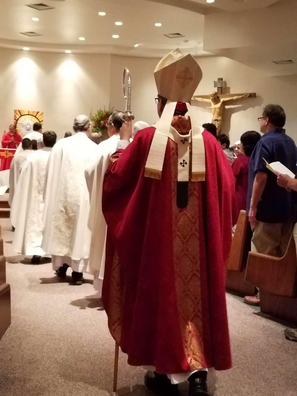 Holy Spirit Catholic Church - church  | Photo 6 of 10 | Address: 8134 Blanco Rd, San Antonio, TX 78216, USA | Phone: (210) 341-1395