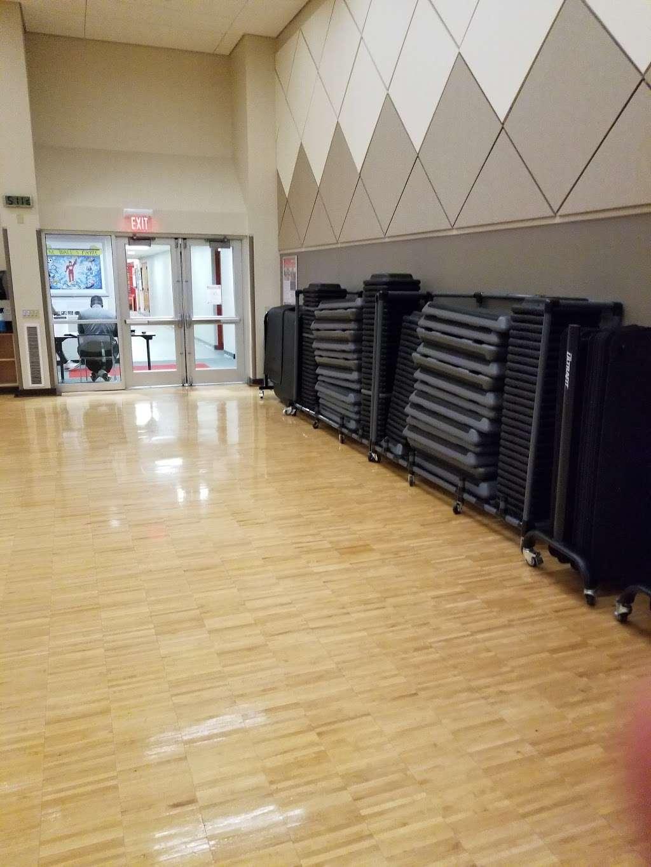 Cook/Douglass Recreation Center - gym  | Photo 9 of 10 | Address: 50 Biel Rd, New Brunswick, NJ 08901, USA | Phone: (848) 932-8700