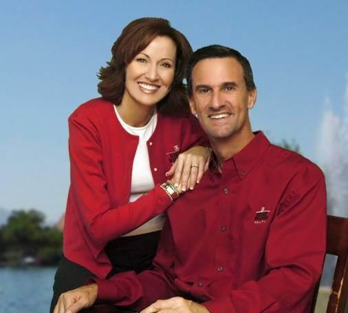 The Drefs Team - real estate agency    Photo 1 of 4   Address: 4500 N 155th Ave, Goodyear, AZ 85395, USA   Phone: (623) 694-0354
