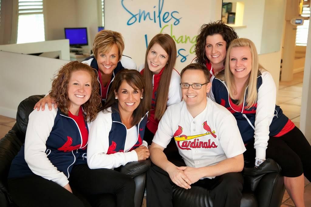 McDermott Orthodontics - dentist    Photo 3 of 7   Address: 4137 N Hwy 67, Florissant, MO 63034, USA   Phone: (314) 831-9399