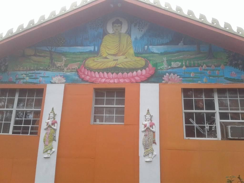 Wat Lao Buddha Phothisaram Inc - synagogue    Photo 6 of 10   Address: 4443 E Conley Rd, Conley, GA 30288, USA   Phone: (404) 361-7805