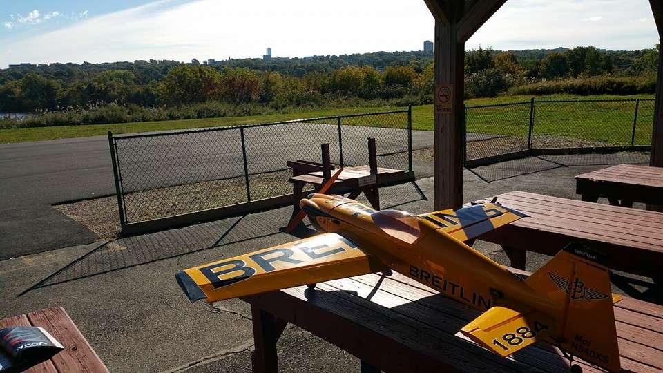 BCMA RC Flying field - park  | Photo 6 of 9 | Address: Teaneck, NJ 07666, USA