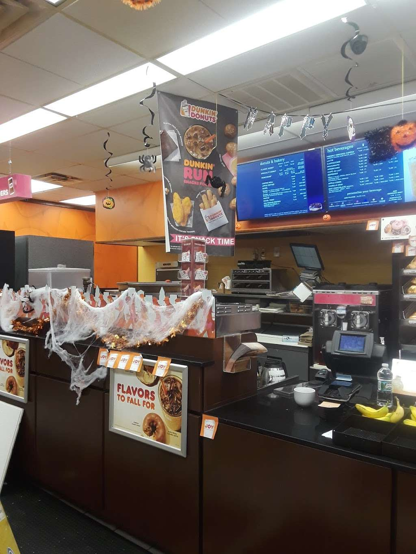 Dunkin - bakery    Photo 2 of 10   Address: 5602 Metropolitan Ave, Ridgewood, NY 11385, USA   Phone: (718) 381-3200