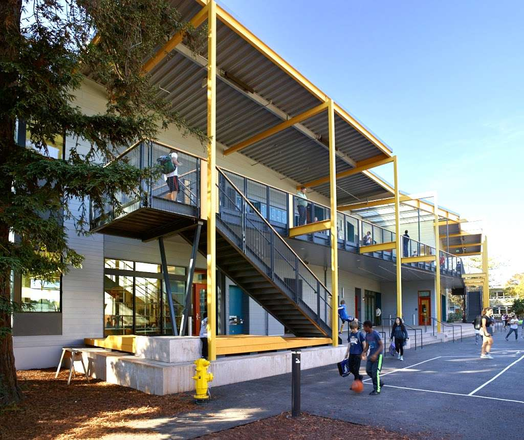 Redwood Day - school  | Photo 2 of 8 | Address: 3245 Sheffield Ave, Oakland, CA 94602, USA | Phone: (510) 534-0804