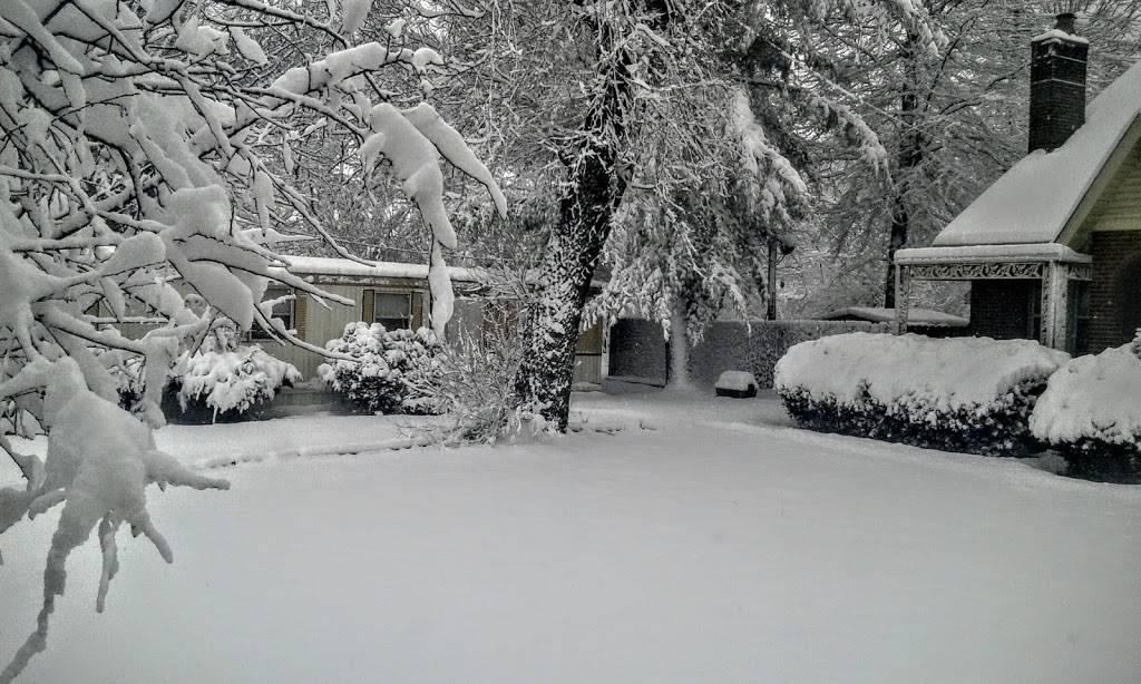 Ranchwood Mobile Home Park - rv park  | Photo 5 of 6 | Address: 2510 Dickerson Pike, Nashville, TN 37207, USA | Phone: (615) 228-0606