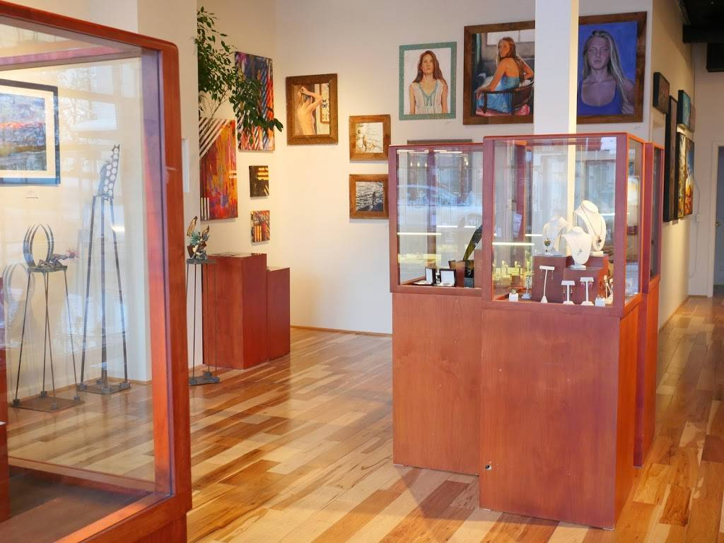 Gallery 1505 - art gallery  | Photo 6 of 8 | Address: 1505 S Pearl St, Denver, CO 80210, USA | Phone: (303) 722-1035