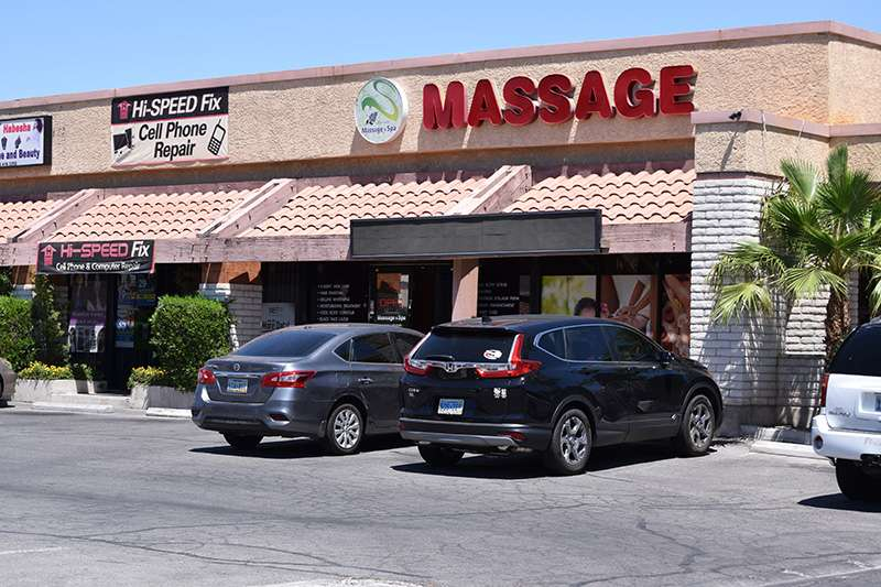 Sakura Massage and SPA - spa  | Photo 1 of 10 | Address: 5920 W Flamingo Rd #10, Las Vegas, NV 89103, USA | Phone: (702) 487-5225