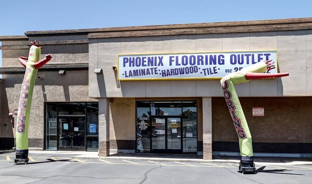Phoenix Flooring Outlet, Inc. - home goods store    Photo 2 of 5   Address: 4102 N 24th St #1, Phoenix, AZ 85016, USA   Phone: (602) 254-1532