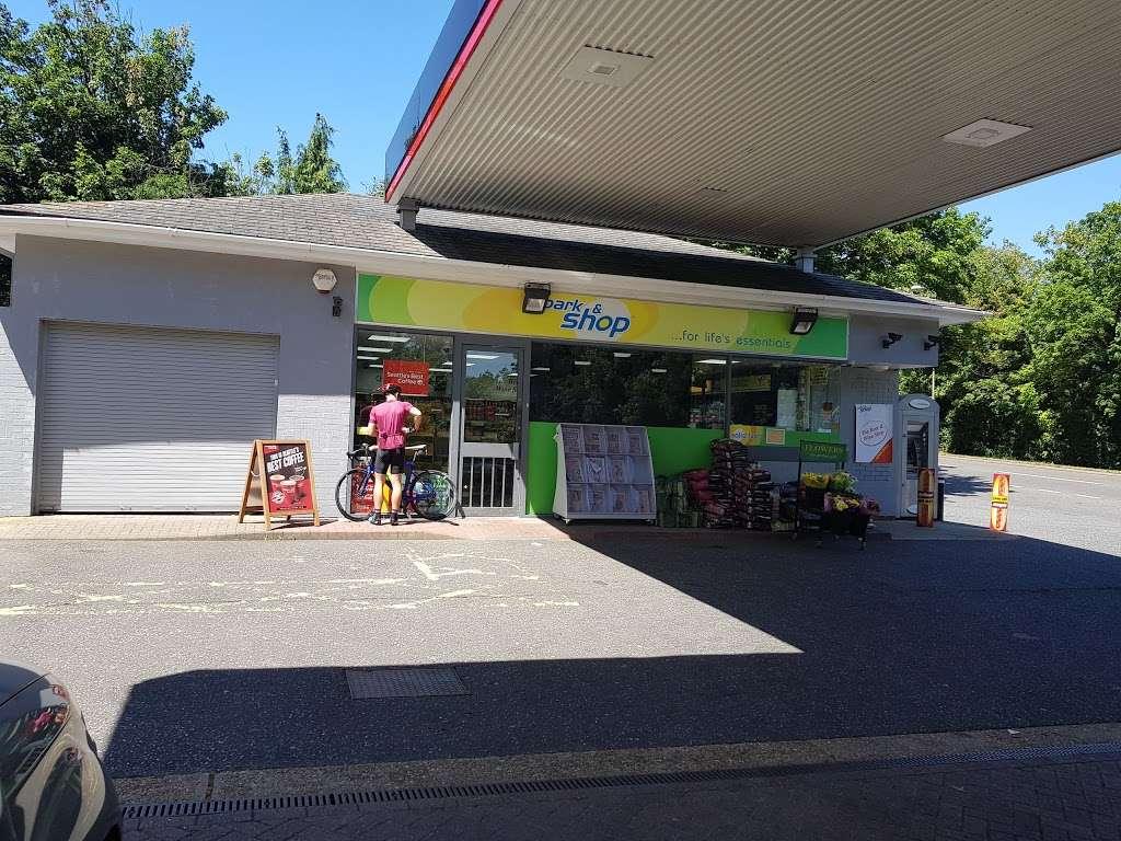 Texaco - gas station  | Photo 1 of 6 | Address: Farnborough Way, Orpington BR6 7ET, UK | Phone: 01689 400120