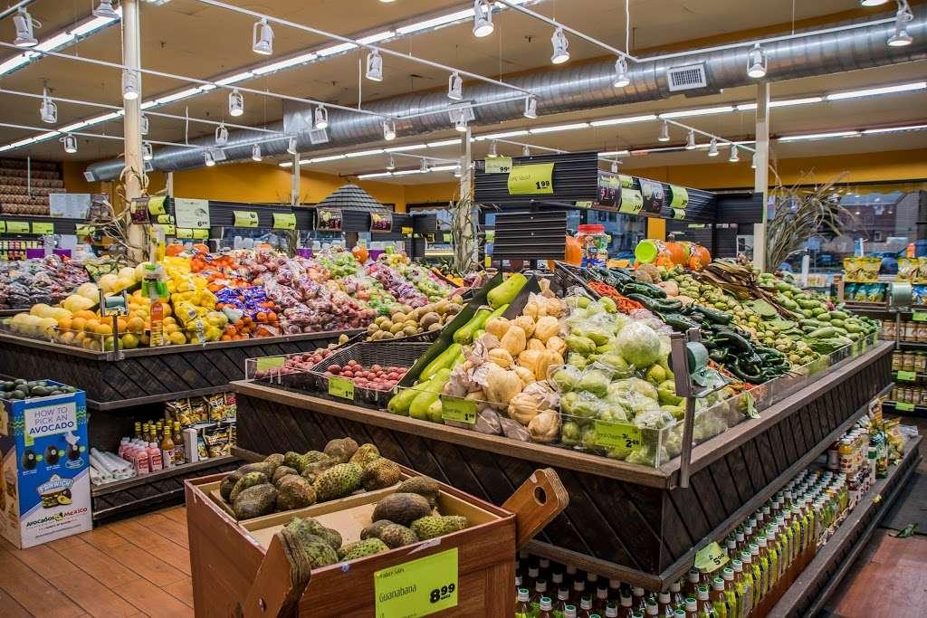 Cherry Valley Marketplace - supermarket    Photo 4 of 10   Address: 84-12 97th Ave, Jamaica, NY 11416, USA   Phone: (718) 529-6822