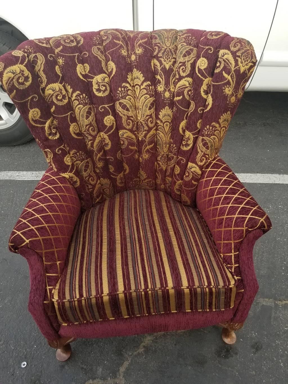 Diamond Cut Upholstery - furniture store  | Photo 3 of 9 | Address: 9102 Firestone Blvd ste.C, Downey, CA 90241, USA | Phone: (714) 414-3097