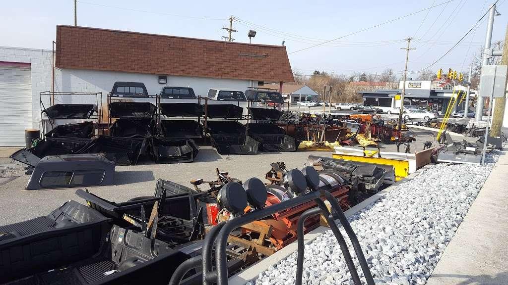 M&M Inc. - car dealer    Photo 8 of 10   Address: 2875 E Prospect Rd, York, PA 17402, USA   Phone: (717) 755-3841