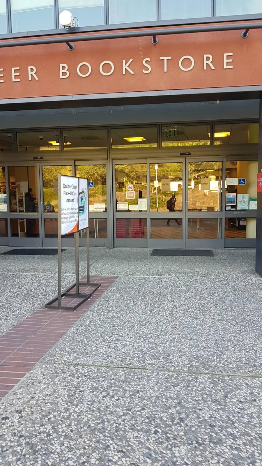 Pioneer Bookstore - book store  | Photo 1 of 3 | Address: 25976 Carlos Bee Blvd, Hayward, CA 94542, USA | Phone: (510) 885-3507