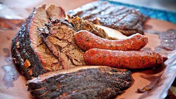 Tuckys BBQ - restaurant  | Photo 2 of 10 | Address: 308 N Boulder Hwy, Henderson, NV 89015, USA | Phone: (702) 566-4227