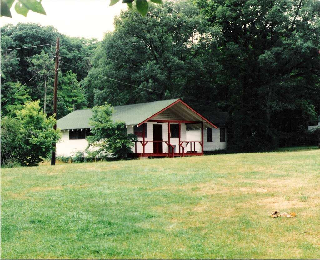 Camp Log-N-Twig - campground  | Photo 8 of 10 | Address: 130 Log and Twig Rd, Dingmans Ferry, PA 18328, USA | Phone: (570) 828-2870