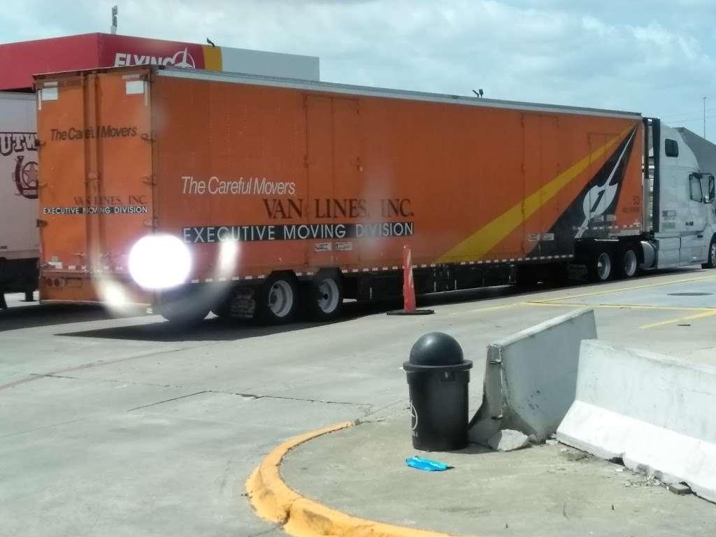 Amazon Fulfillment Center FTW1 - storage  | Photo 7 of 10 | Address: 33333 Lyndon B Johnson Fwy, Dallas, TX 75241, USA | Phone: (866) 531-2476