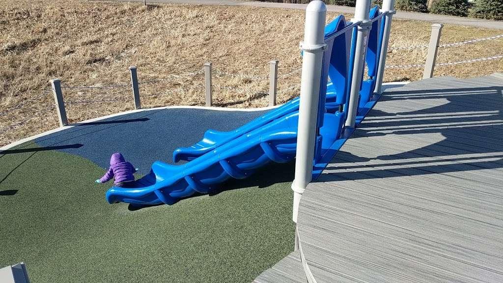 Northview Park - park  | Photo 4 of 10 | Address: 1131 McCarthy Rd, Lemont, IL 60439, USA
