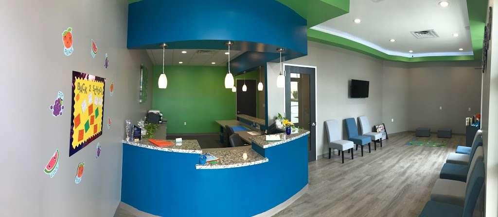 Wellspring Pediatric Dentistry - dentist  | Photo 5 of 7 | Address: 2780 FM 1463 #203, Katy, TX 77494, USA | Phone: (281) 849-3003