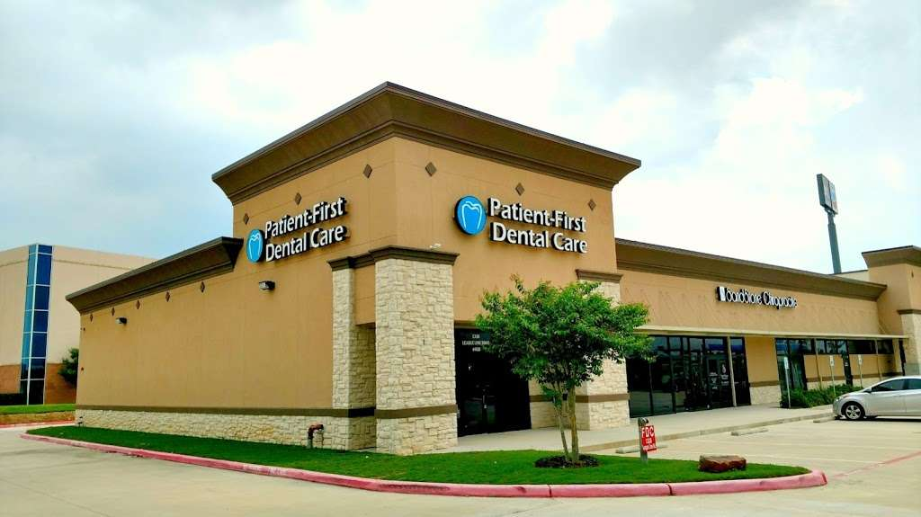 Patient-First Dental Care - dentist  | Photo 5 of 10 | Address: 1336 League Line Rd #400, Conroe, TX 77304, USA | Phone: (936) 856-9969