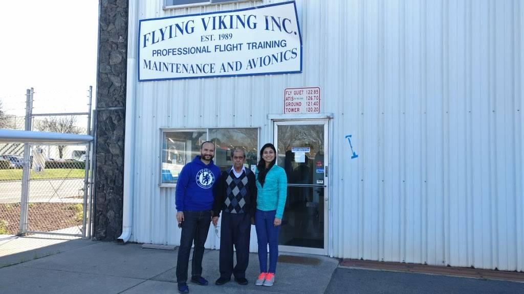 Flying Vikings Inc. -     Photo 3 of 6   Address: 21593 Skywest Dr, Hayward, CA 94541, USA   Phone: (510) 670-4719